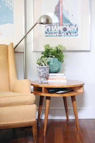 DIY Mid Century Modern Furniture Design 22