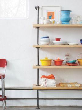 DIY Mid Century Modern Furniture Design 7
