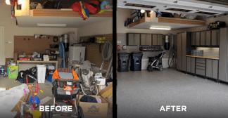 Garage House Ideas 1