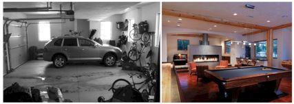 Garage House Ideas 15