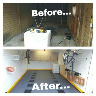 Garage House Ideas 5
