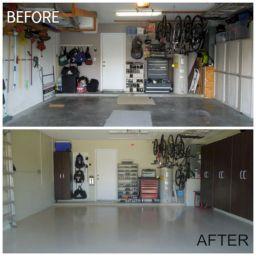 Garage House Ideas 6