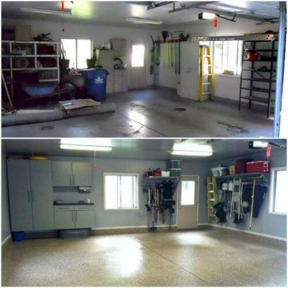 Garage House Ideas 9