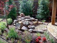 Gravel Backyard Design Ideas 14