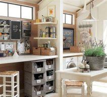 Laundry Craft Room Combo Design 3