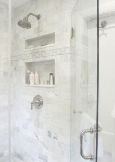 Marble Shower Tile Design 17