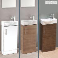 Minimalist Bathroom Vanity 21