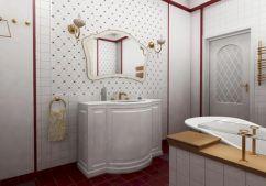 Modern Bathroom Design And Decor 19