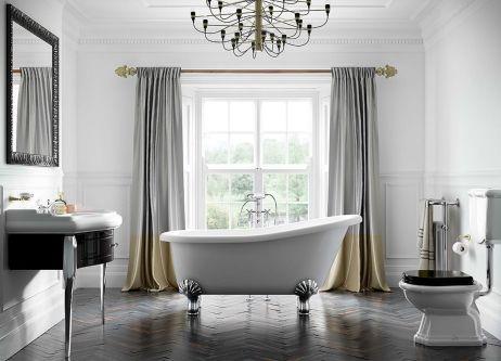 Modern Bathroom Design And Decor 21