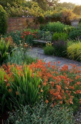 Orange Garden Color Inspiration 19