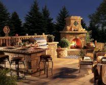 Outdoor Living Design Ideas 14