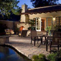 Outdoor Living Design Ideas 5