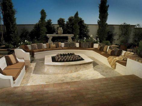 Outdoor Living Design Ideas 8
