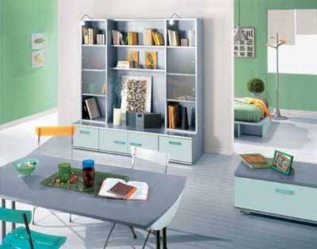 Studio Apartment Decorating Ideas 11