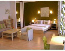Studio Apartment Decorating Ideas 13