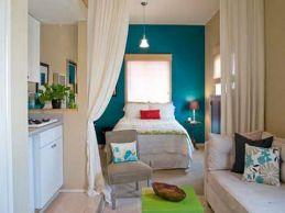 Studio Apartment Decorating Ideas 3