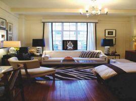 Studio Apartment Decorating Ideas 7