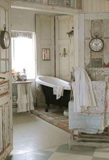 Chic Bathroom Ideas 12