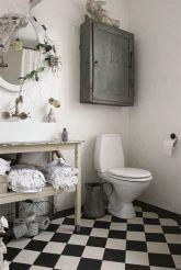 Chic Bathroom Ideas 9