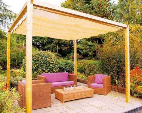 DIY Backyard Patio Ideas 210