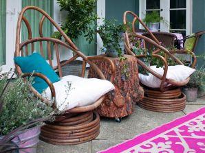 DIY Backyard Patio Ideas 219