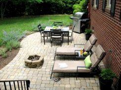 DIY Backyard Patio Ideas 23