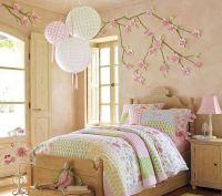 DIY Bedding Teen Girl Decoration 1
