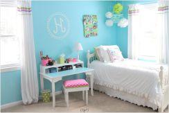 DIY Bedding Teen Girl Decoration 4