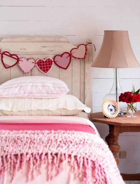 DIY Bedding Teen Girl Decoration 7