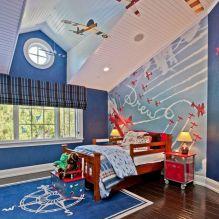 Disney Apartment Decoration 18