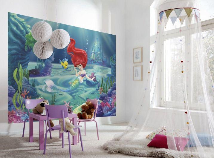Disney Apartment Decoration 21