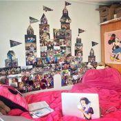 Disney Apartment Decoration 6