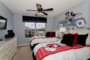 Disney Apartment Decoration 7