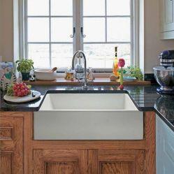 Farmhouse Sinks Design For Kitchen 1