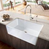 Farmhouse Sinks Design For Kitchen 10