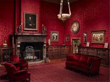Gothic Living Room Design Ideas 2