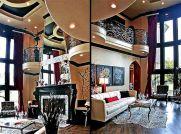 Gothic Living Room Design Ideas 4