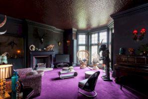 Gothic Living Room Design Ideas 7