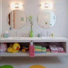 Kids Bathroom Design 20