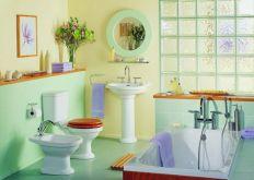 Kids Bathroom Design 7