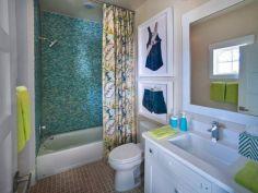 Kids Bathroom Design 8