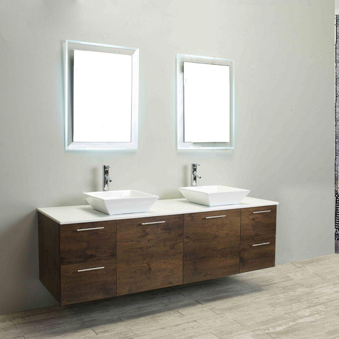 Luxurious Bathroom Vanity 20
