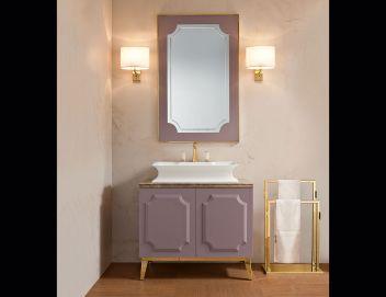 Luxurious Bathroom Vanity 26