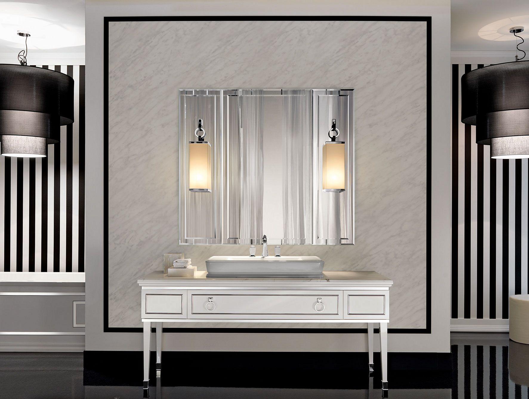 Luxurious Bathroom Vanity 29