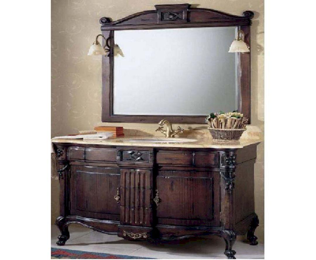 Luxurious Bathroom Vanity 8