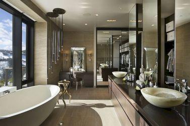 Master Bathroom Design 1