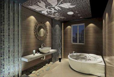 Master Bathroom Design 11
