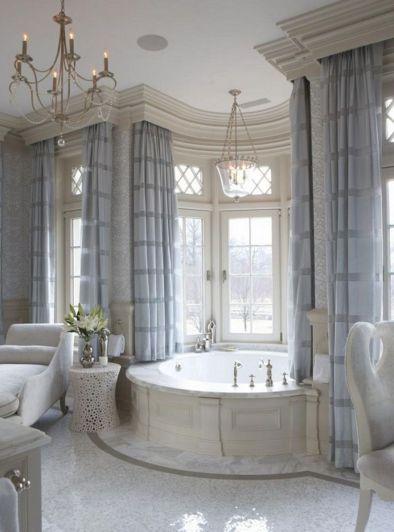 Master Bathroom Design 3