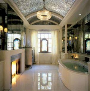 Master Bathroom Design 9