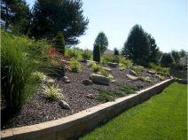 Slope Backyard Design 12